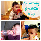 10 Tips for Transitioning From Bottle to Cup