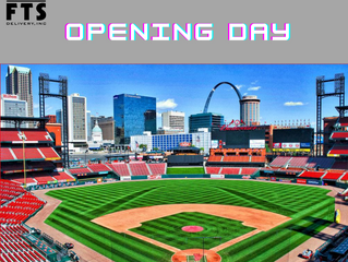 Cardinals Opening Day 2020