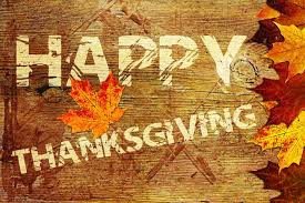 Happy Thanksgiving From FTS Delivery!