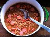 National Beans 'N' Franks Day!