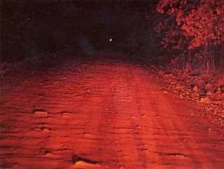 Top 3 Haunted Roads in Missouri