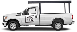 Pickup Truck Courier Service St. Louis, Local Courier Servce St. Louis, Rack Pickup Truck Delivey Service, Rack Truck Delivery Company