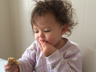 Family Breakfast Ideas: Greek Yogurt Pancakes