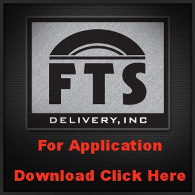FTS Delivry, INC Application Download