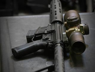 Feature Shop - Rifle Supply Huntington Beach