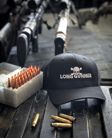 Long Gunner Trucker Hat