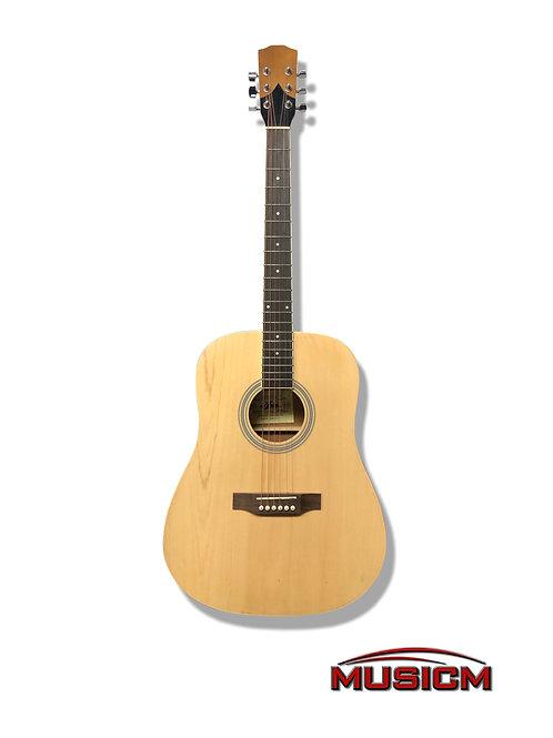 Aria Acoustic Guitar (WM4101-NT)