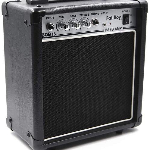 Fat Boy FBGB15 Bass Amp
