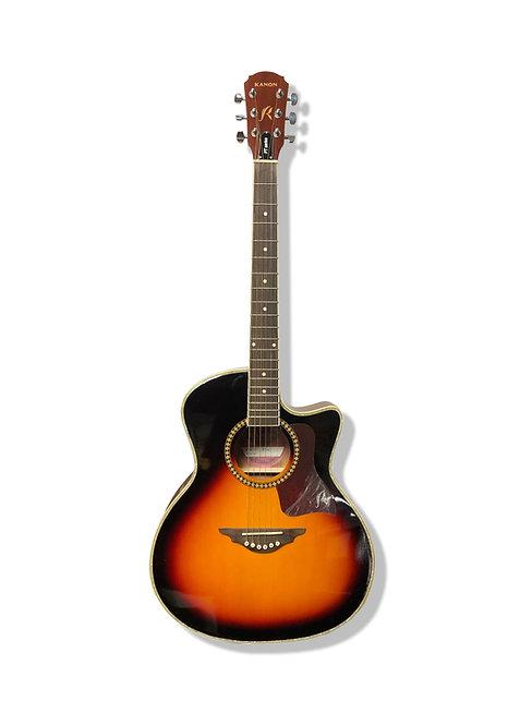 Kanon Acoustic Guitar (PT-1 SB)