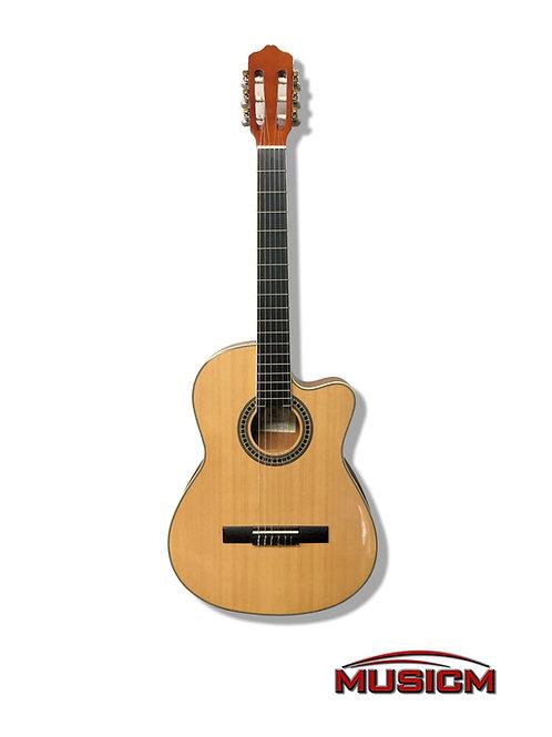 Classical Guitar Thin Body (EC-330N)