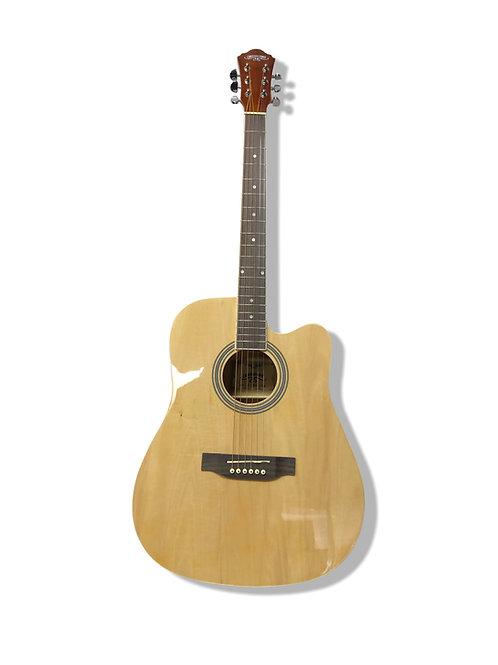 HS-4111NT Acoustic Guitar