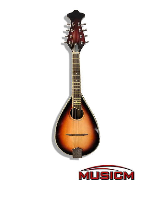 Bowl Back Mandolin (BBM-SB)
