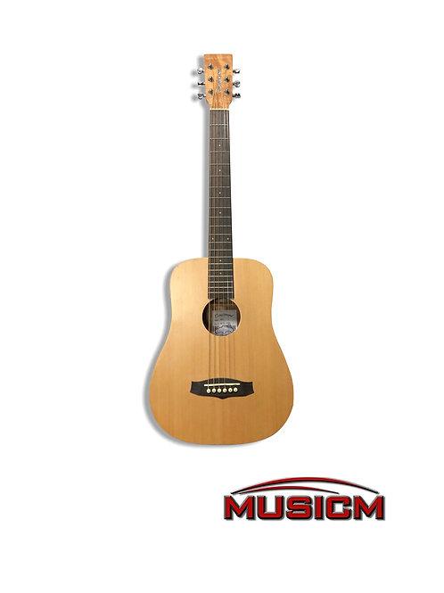 Tanglewood Acoustic Guitar (TWRT)