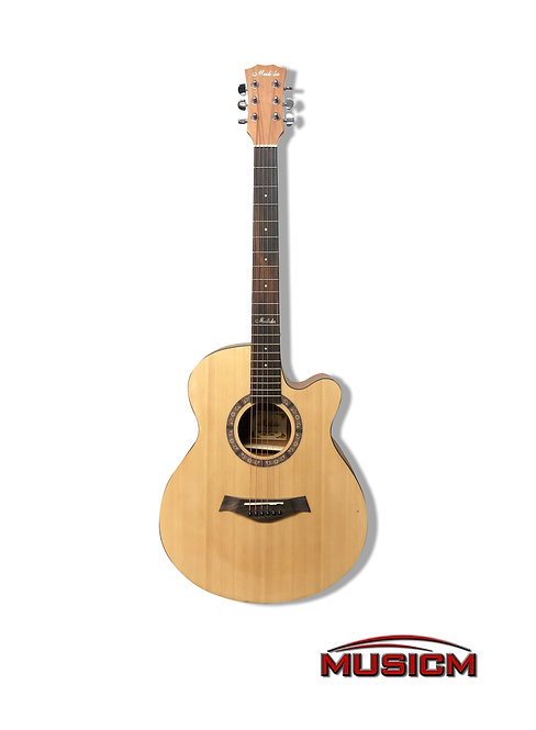 Meilida Acoustic Guitar (M-YT40)