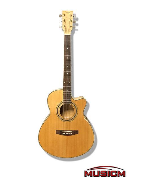 Acoustic Guitar (LLW482C)