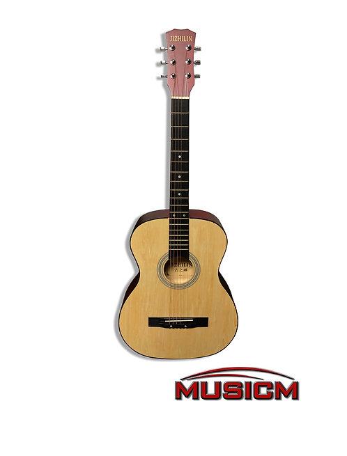 "38"" Acoustic Guitar JZ-38 NT-FB"
