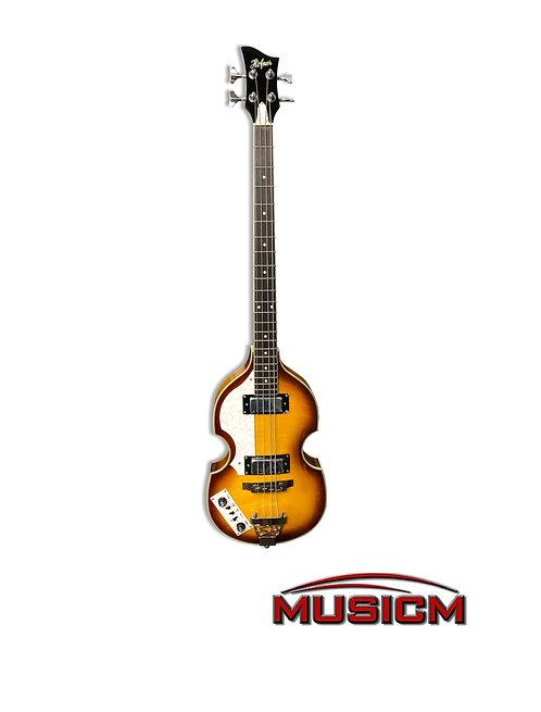 Lefty Hofner Violin Bass SB