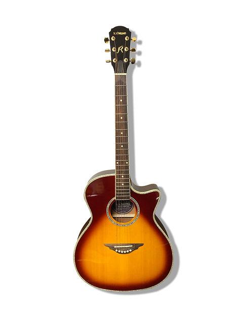 Kanong Acoustic Guitar (PT-30BR)