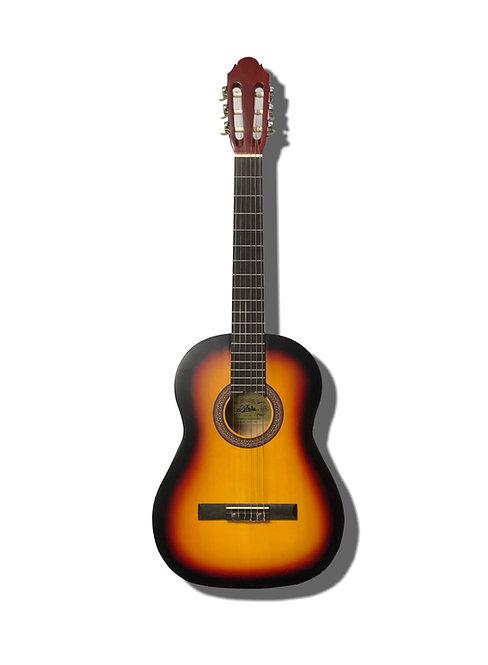 Lefty Aria Classical Guitar KM-3901