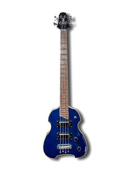 Violin Bass Guitar