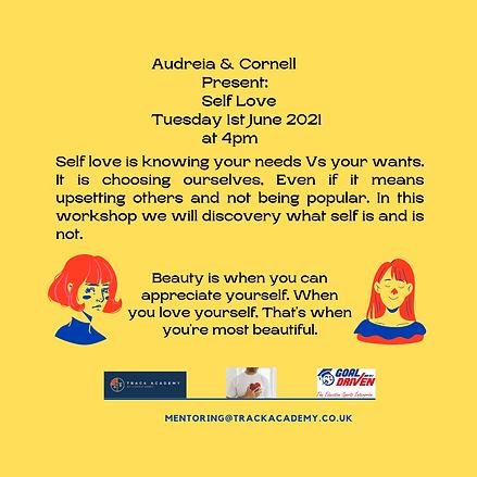 self love workshop May half term 2021.pn