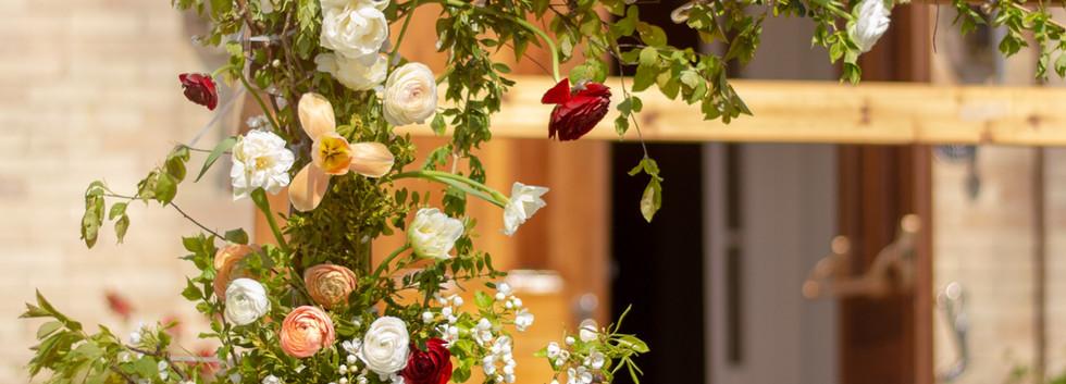 Arbour by Floralora Flowers
