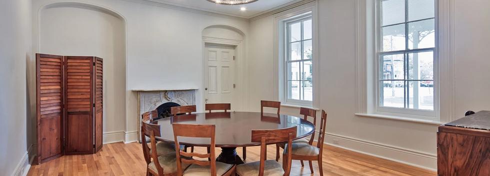 The Mark Twain Room