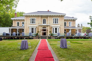 The CAPE Garden Wedding