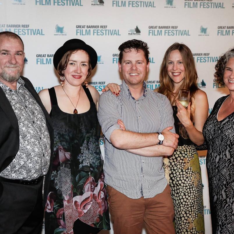 Great Barrier Reef Film Festival