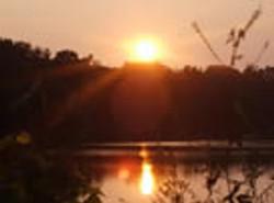 Notre Dame Lake