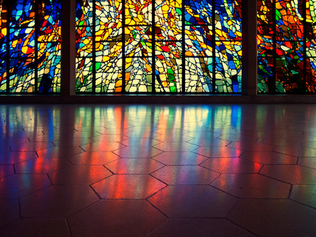 How Stained Glass Window Films Can Enhance The Look of Any Home or Office