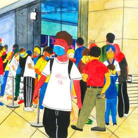 We Love Apple