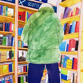 Scotland Bookshop