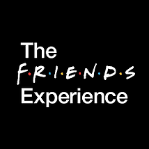 The FRIENDS Experience logo.png