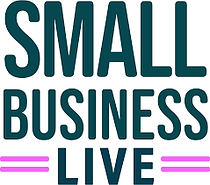 Small Business Live logo