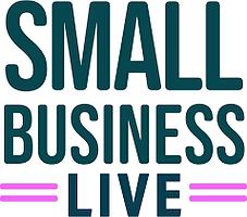 Small Business Live logo