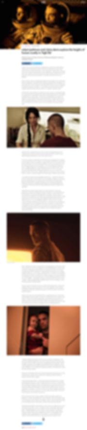 High Life story on i-D sml screencapture