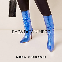 Moda eyes down here static Screen Shot 2