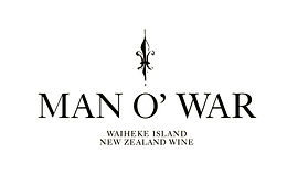 Man O'War Wine Selection
