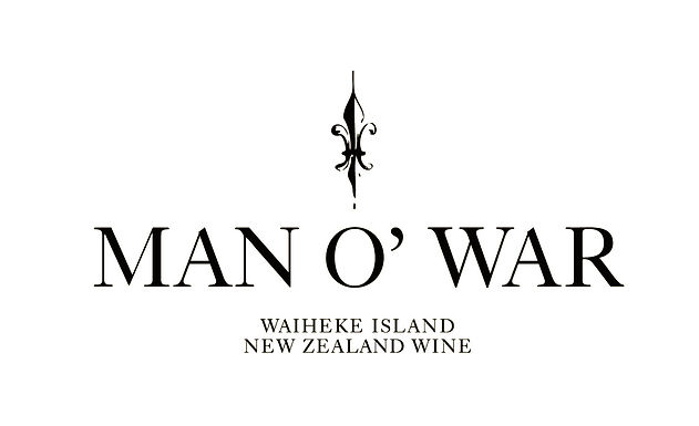 Man O'War Wine Selection