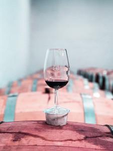 Red Wine Sampling