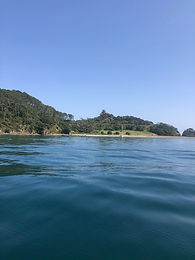 Bay of Islands Onboard Delivery