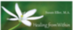 Susan Eller, M.A., Spiritual Counselor, Transformational Intuitive Life Coach specializing in Women's Self-Empowerment, Emotional Freedom and coping with our shifting times.