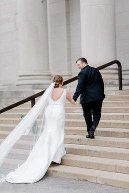 St. Louis Wedding Photographer & Videographer