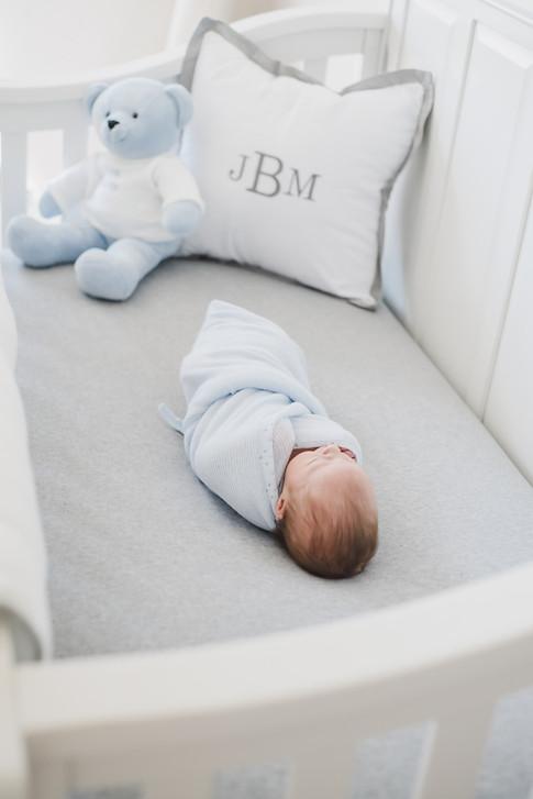 St. Peters Newborn Photographer