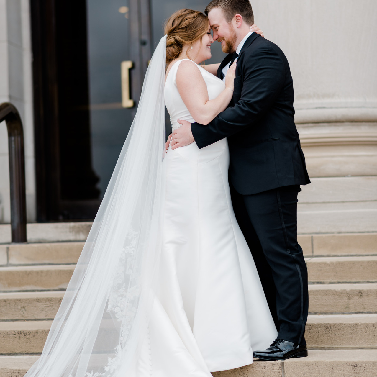 St. Louis Wedding Photographer & St. Louis Wedding Videographer