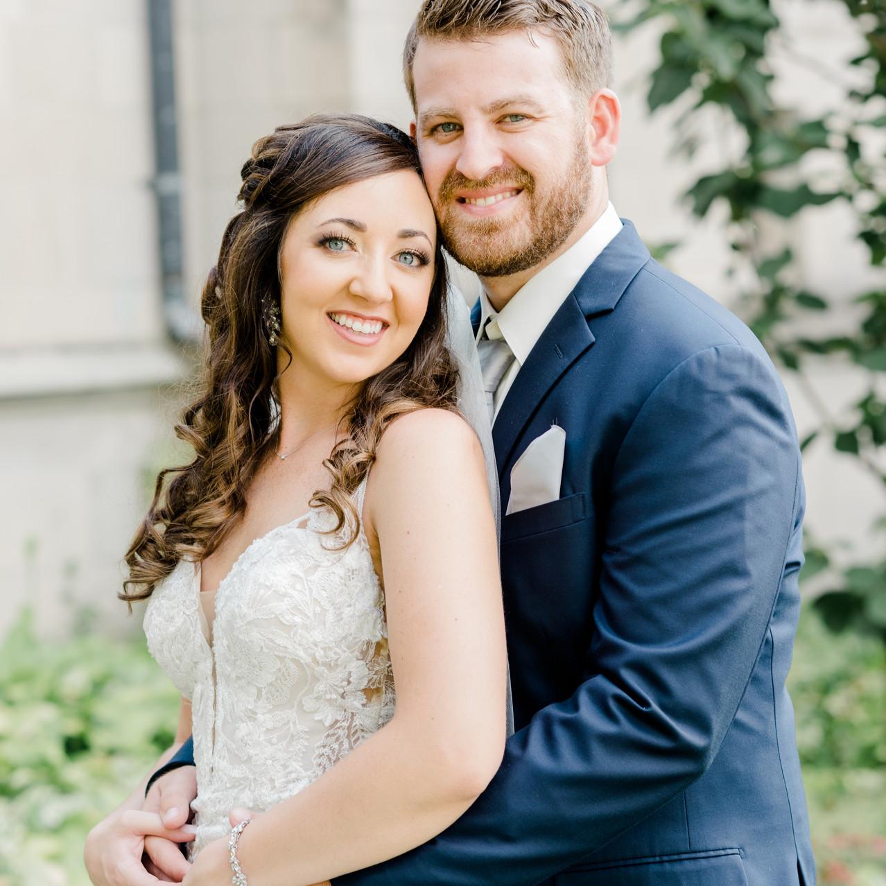 St. Louis Wedding Photographer & Videographer