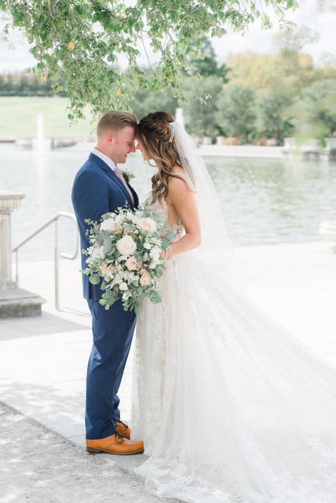 Forest Park St. Louis Wedding Photographer, The Last Hotel Wedding Photographer, St. Louis Wedding Photo & Video Team