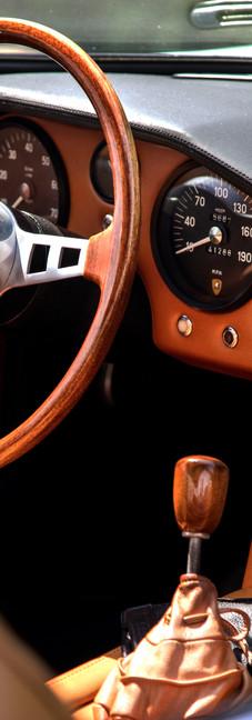 Lambo Leather