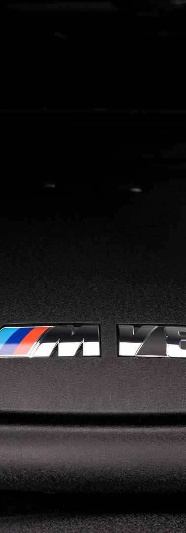 BMW S62 Engine